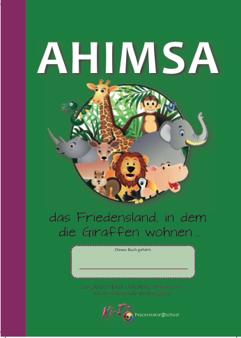 AHIMSA FIRST PAGE CHILDREN